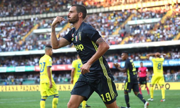Bonucci, parla il motivatore: 'Se i tifosi della Juve lo fischiano...'