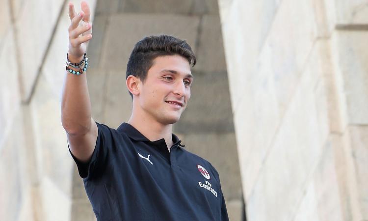 Milan: un difensore richiesto dal Torino