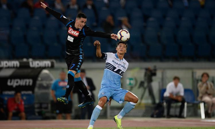 Europa League: probabili formazioni e dove vedere in tv Inter, Lazio e Napoli