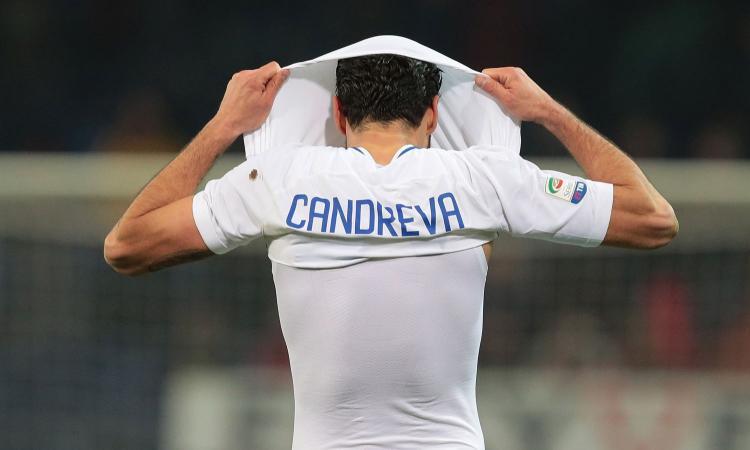 Perché Candreva deve lasciare l'Inter