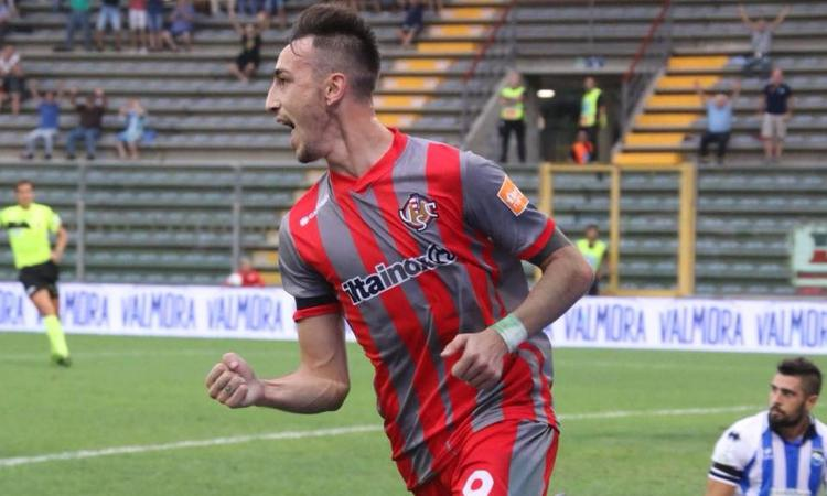 Cremonese, Mandorlini: 'Ci saranno Castrovilli e Paulinho'. Ko Carretta