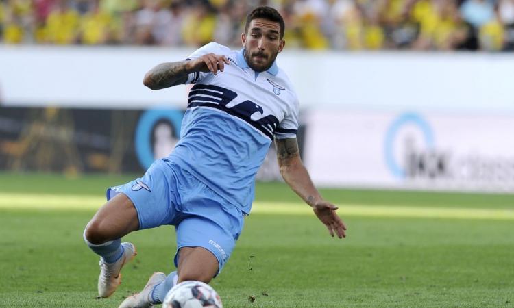 Lazio, pronto il rinnovo di Cataldi: i dettagli