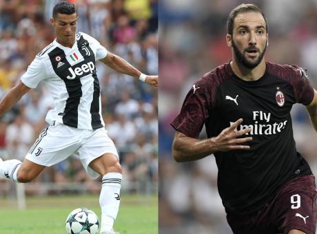 Supercoppa: fra Juve e Milan la sfida è di rigore, ecco le ultime quote dei bookies