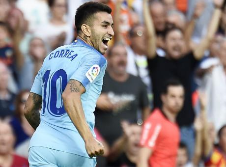 Correa più vicino al Milan: offerti oltre 40 milioni, blitz di Maldini a Madrid