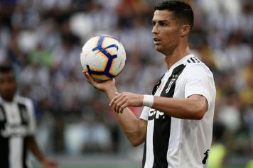 Roma forward reveals why ronaldo is yet to score in serie a roma forward reveals why ronaldo is yet to score in serie a stopboris Gallery