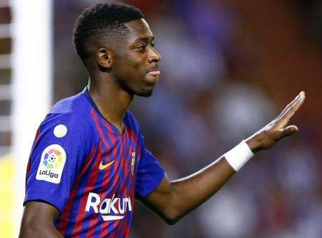 Boateng: 'Dembélé? È un bambino, prende troppi soldi'
