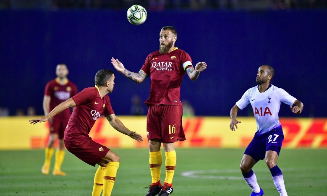 Analisi e approfondimenti sulla nuova Serie A: la Roma