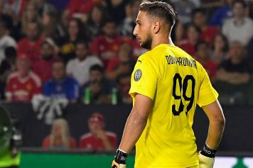 Image result for donnarumma