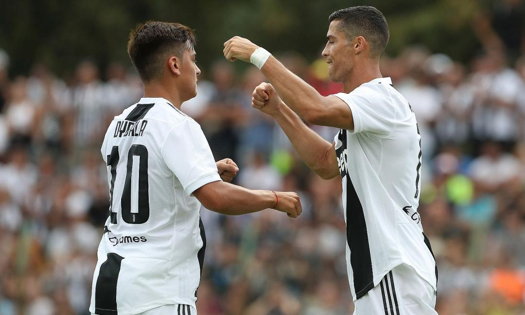 La griglia di partenza della Serie A 2018-2019