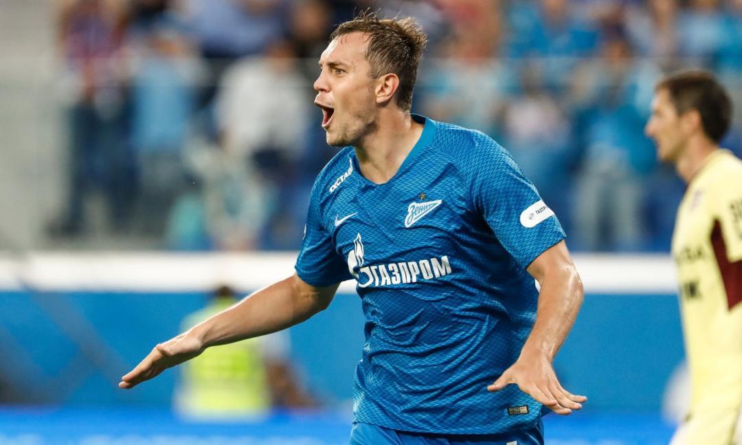 Dzyuba, un gigante russo per i rossoneri