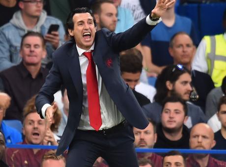 Arsenal, Emery: 'Sarri al Chelsea come a Napoli...' VIDEO