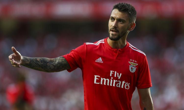 Sampdoria, il Benfica offre Facundo Ferreyra