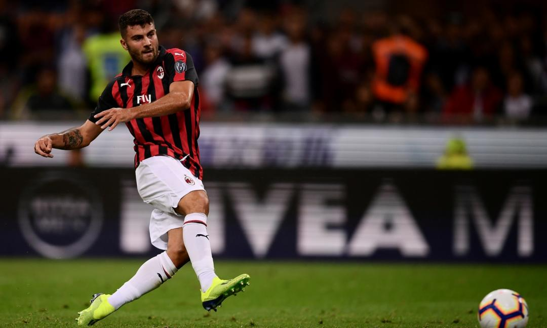 Milan 2-1 Roma, le pagelle