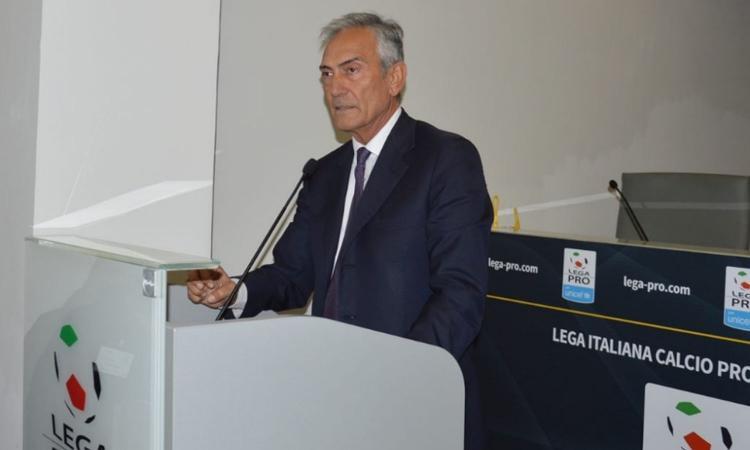 Gravina, futuro presidente della Figc: 'Marotta interessato al Club Italia, ma...'