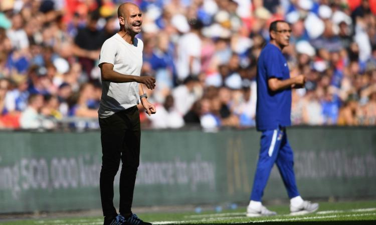 Manchester City, Guardiola: 'Argentina? Mai stato contattato'
