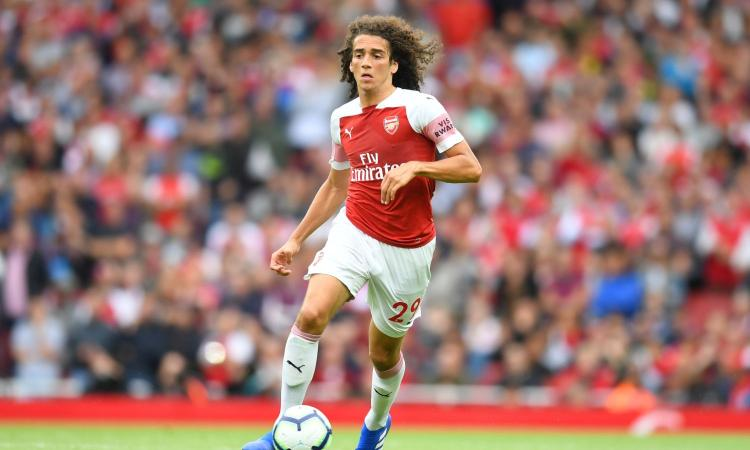 Arsenal, Guendouzi a sorpresa: 'Il mio segreto è il karate, vi spiego perché!'