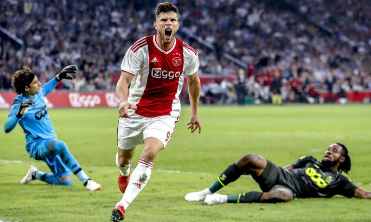 Champions, Ajax contro il tabù Real: le quote