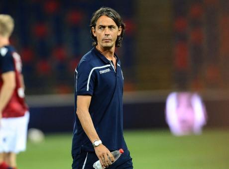 Benevento, incontro con Inzaghi