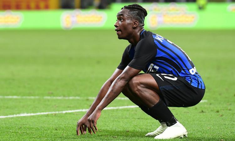 Inter, ag. Karamoh: 'Piace a diverse squadre in Italia, c'è anche il Parma'