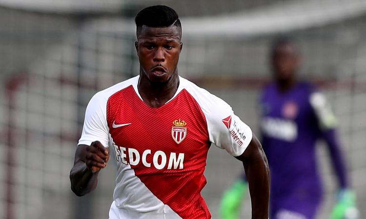 Il Monaco conferma: 'Inter-Keita ai dettagli' VIDEO