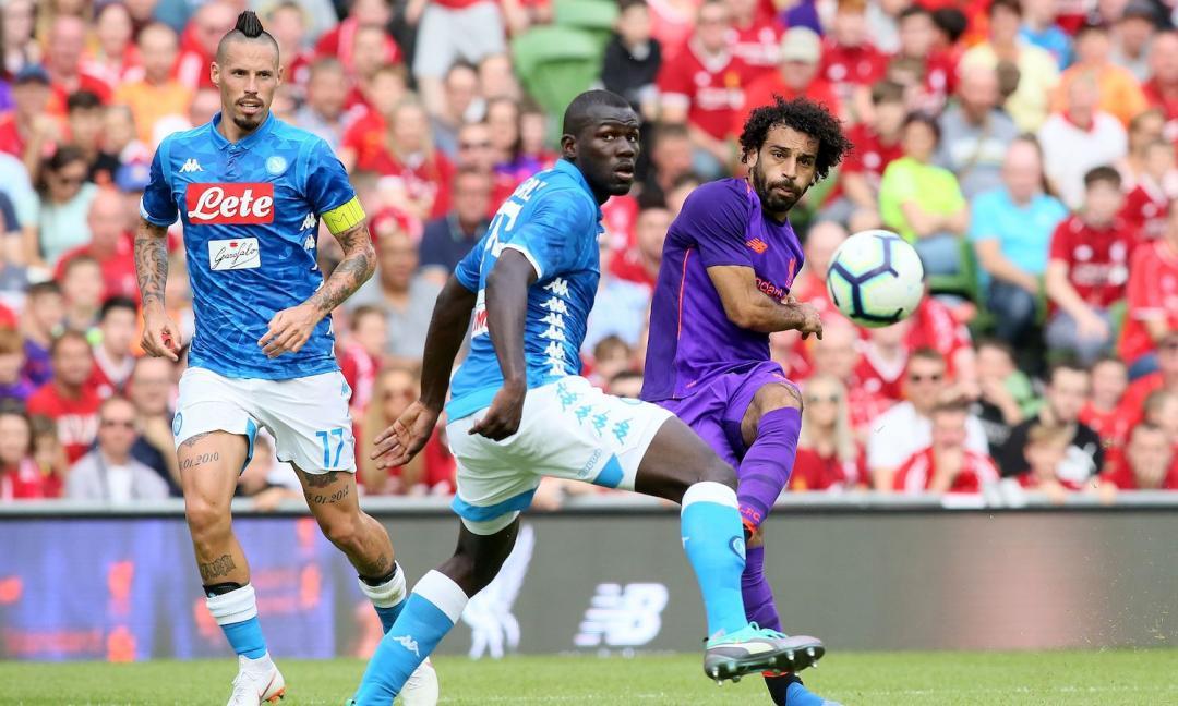 Analisi e approfondimenti sulla nuova Serie A: il Napoli