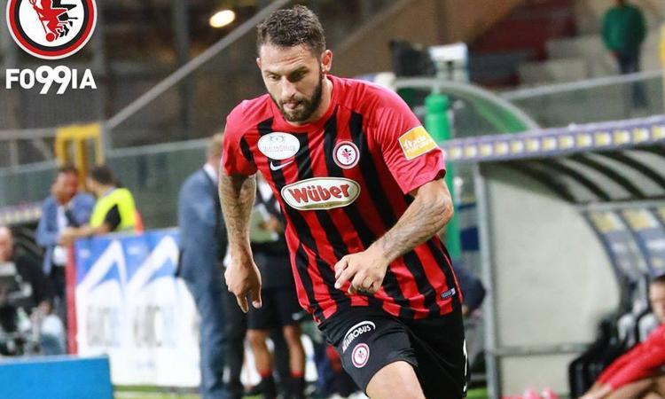Serie B, confermata la penalizzazione al Foggia: ricorso inammissibile, è Serie C