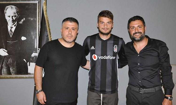 Ljajic ha già dimenticato il Torino: 'Convincerò il Besiktas'