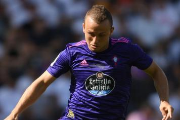 34a5c558ad1 Napoli still after Celta Vigo midfielder