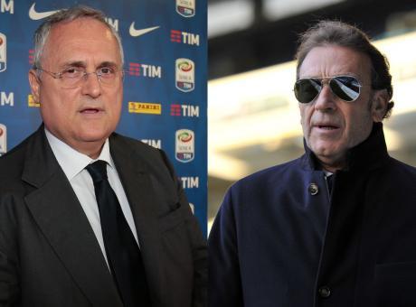L'ultima impresa di Lotito, Cellino e compagnia: hanno cancellato la Serie B