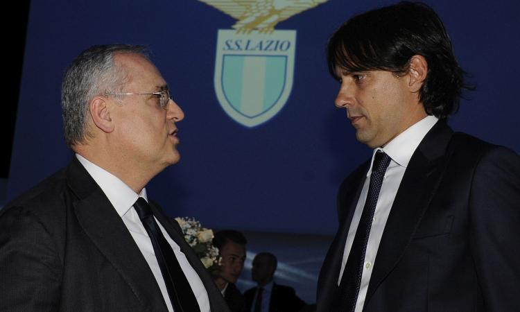 Lotito-Inzaghi, alta tensione alla Lazio: ecco cosa succede