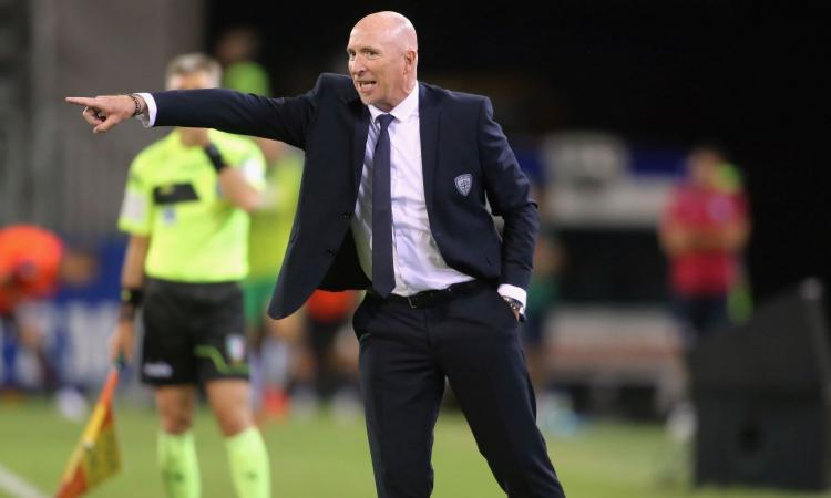 Cagliari, Maran: 'Milan super davanti, sappiamo cosa fare. Joao Pedro unico'