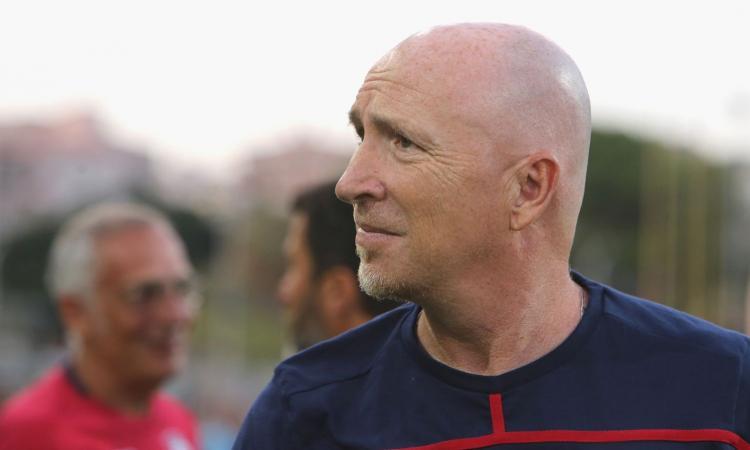 Cagliari, Maran: 'Pavoletti vive un momento magico. Che reazione dopo il 2-0'