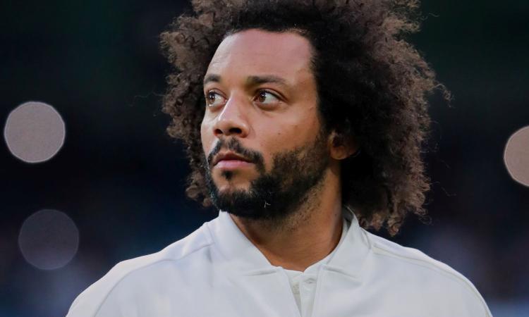 In Spagna spingono Marcelo alla Juve, il suo futuro è legato ad Alex Sandro