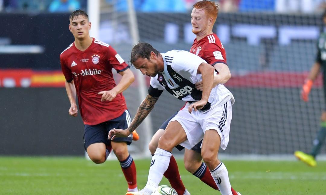Marchisio-Juve, storia di un grande amore… finito
