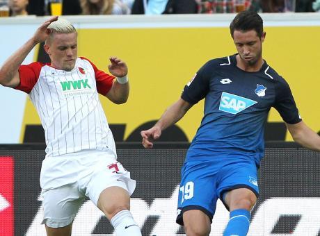 Roma, sfida al Borussia Dortmund per un difensore