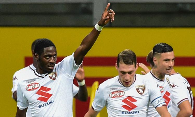 Aina, Djidji e Meité, da semisconosciuti a rivelazioni: che affari per il Torino!