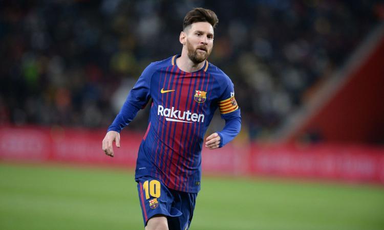 Il fratello di Messi condannato a 2 anni di carcere per possesso illegale d'arma da fuoco