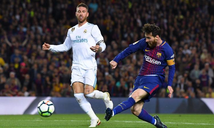Caos in Spagna, il Barcellona si rifiuta di giocare il Clasico a Madrid: rischio rinvio