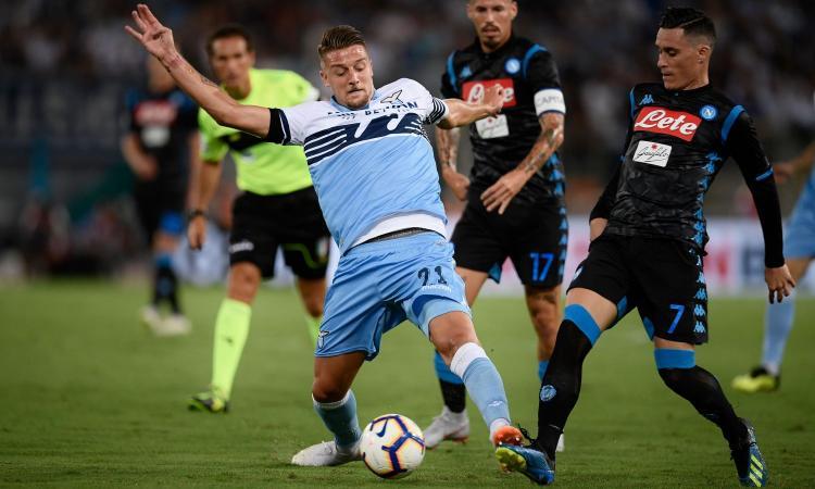 Milinkovic-Savic: la Lazio ha un piano speciale per blindarlo e ritrovarlo al top