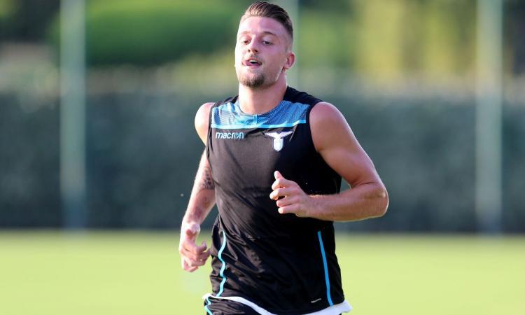 PSG, Leonardo torna alla carica per Milinkovic-Savic: offerti 55 milioni
