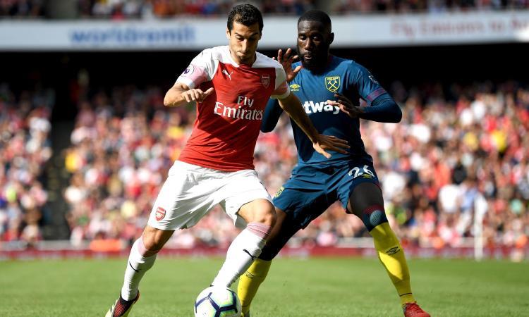 Europa League e politica: Mkhitaryan rischia di saltare il Qarabag, e se l'Arsenal va in finale...