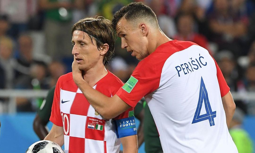 L'Inter illude i suoi tifosi. E se Perisic se ne va?