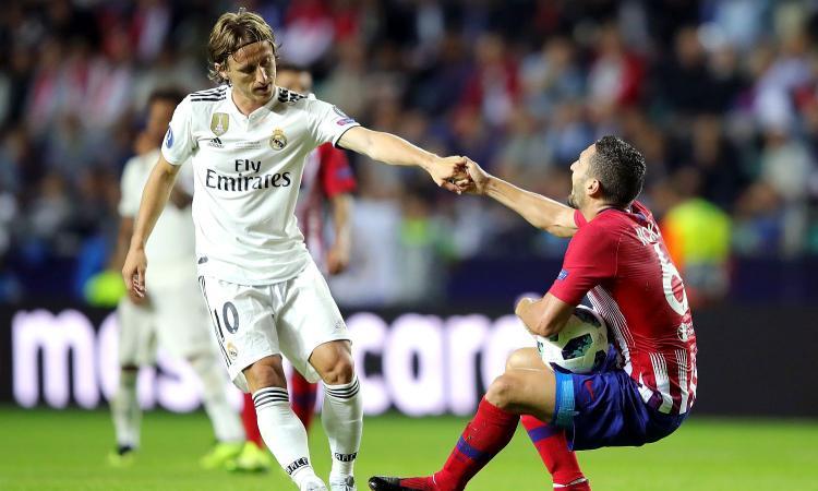 Caos Real post-Supercoppa. I tifosi a Perez: 'Ora spendi!' E Modric cosa fa?