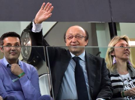 Moggi a CM: 'Ronaldo-Icardi, non c'è paragone. Il Fenomeno? Non me lo ricordo. Il mio Juve-Inter preferito...'