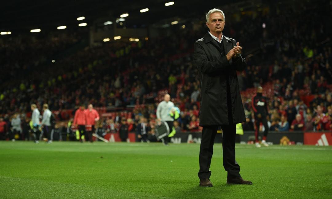 Caporetto Mourinho: un lento e inesorabile tracollo