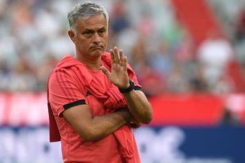 mourinho, manchester united, calmi, 2018/19