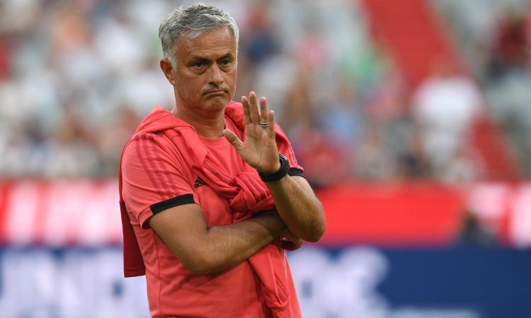 Manchester United, Mourinho: 'Pogba un mostro' VIDEO