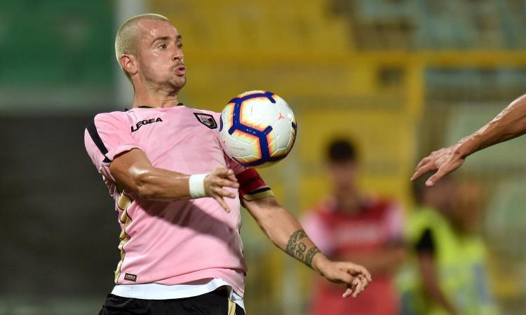 Serie B: tris Palermo, è primo. Spezia e Venezia ok, il Perugia ferma il Lecce