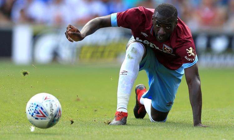 Fiorentina-Obiang, è giallo: il West Ham blocca l'operazione, il punto