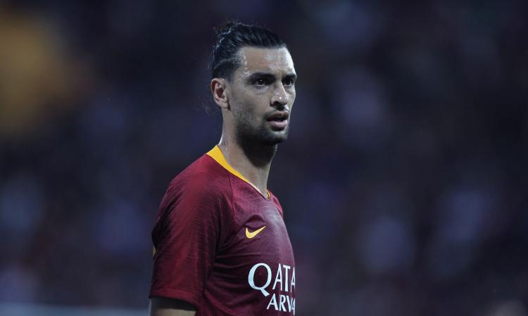 Roma, ancora out Pastore
